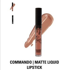 Other - *Brand new - In box* Kylie Cosmetics - Commando